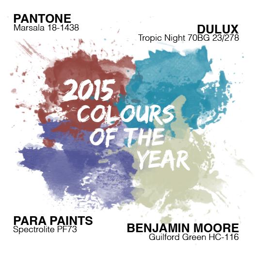 2015 colour trends kimberley morris interior design
