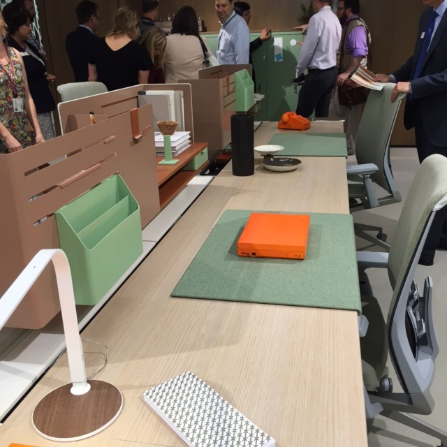 Neocon Chicago 2015