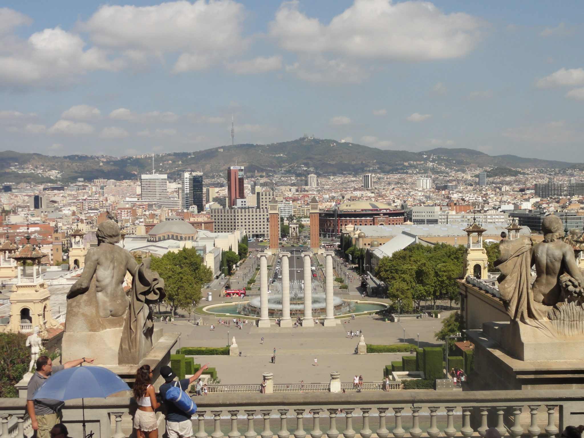 barcelona-plaza-espana