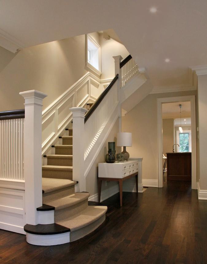 #2 Hallway